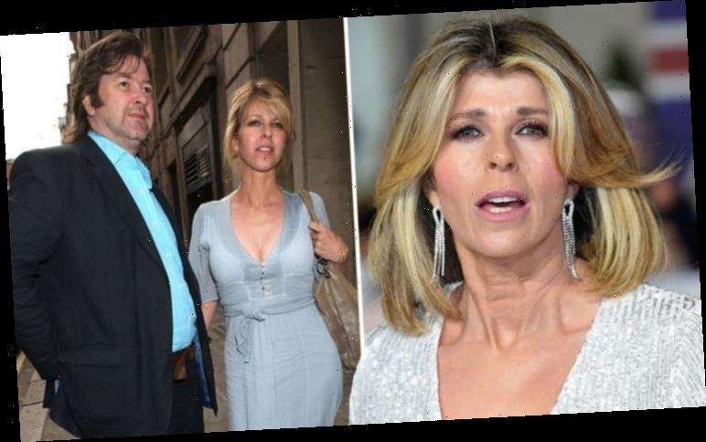 Kate Garraway in heartfelt update about husband's coronavirus battle 'It's far from over'