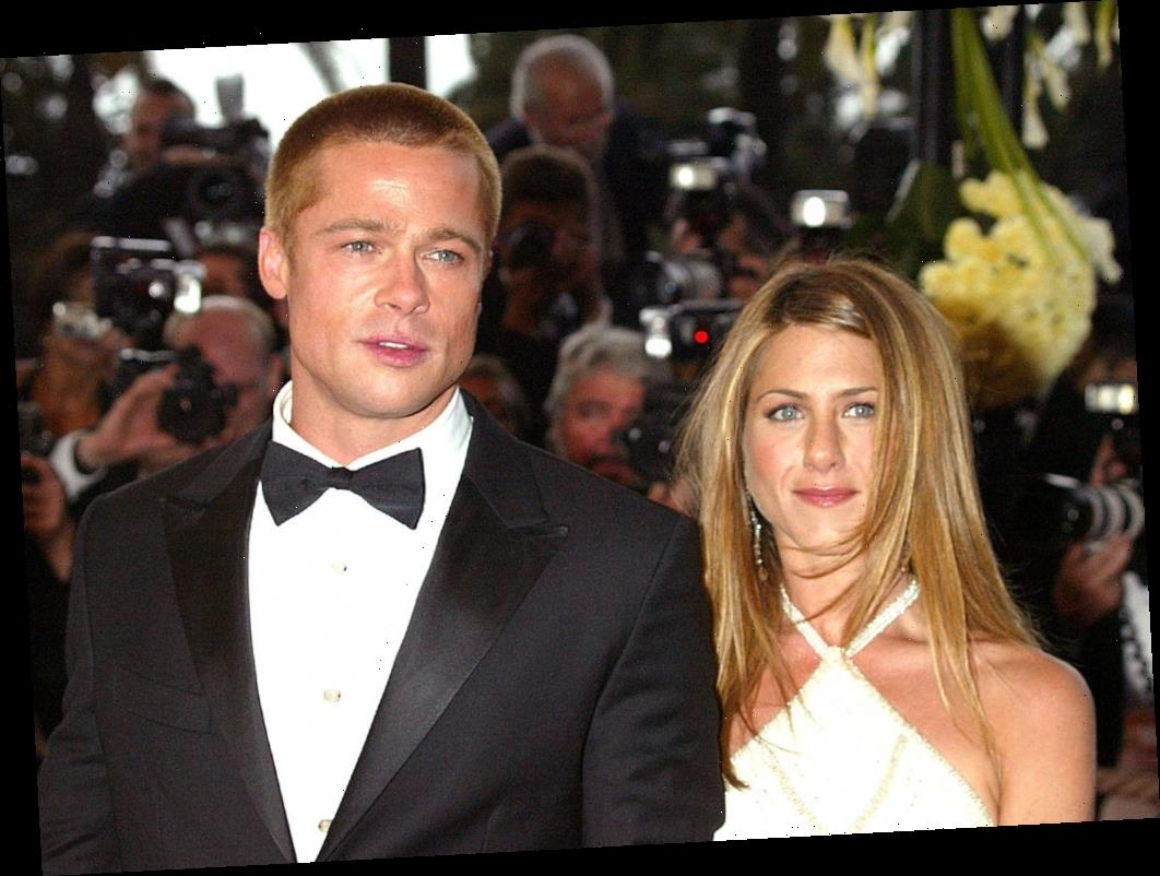 How Jennifer Aniston Realized Her Brad Pitt Marriage Overlapped With His Angelina Jolie Relationship