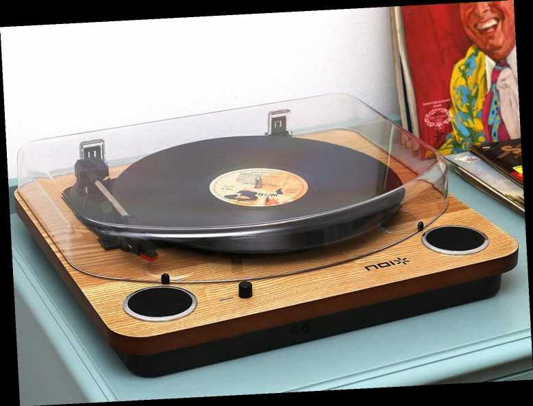 The Best Affordable Turntables to Buy Online