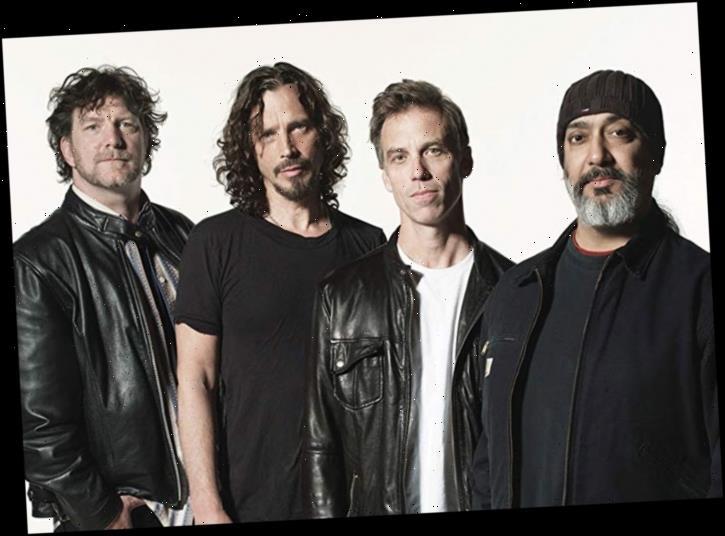 Taylor Momsen, Matt Cameron Cover Soundgarden's 'Halfway There'