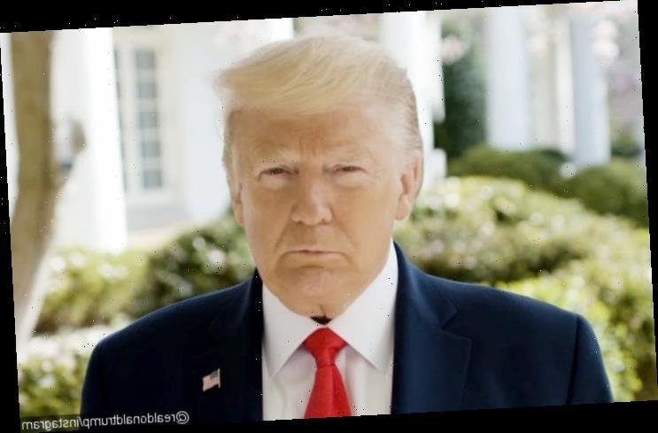 Donald Trump Follows Up Threat Against Social Media Platforms With Executive Order Signing