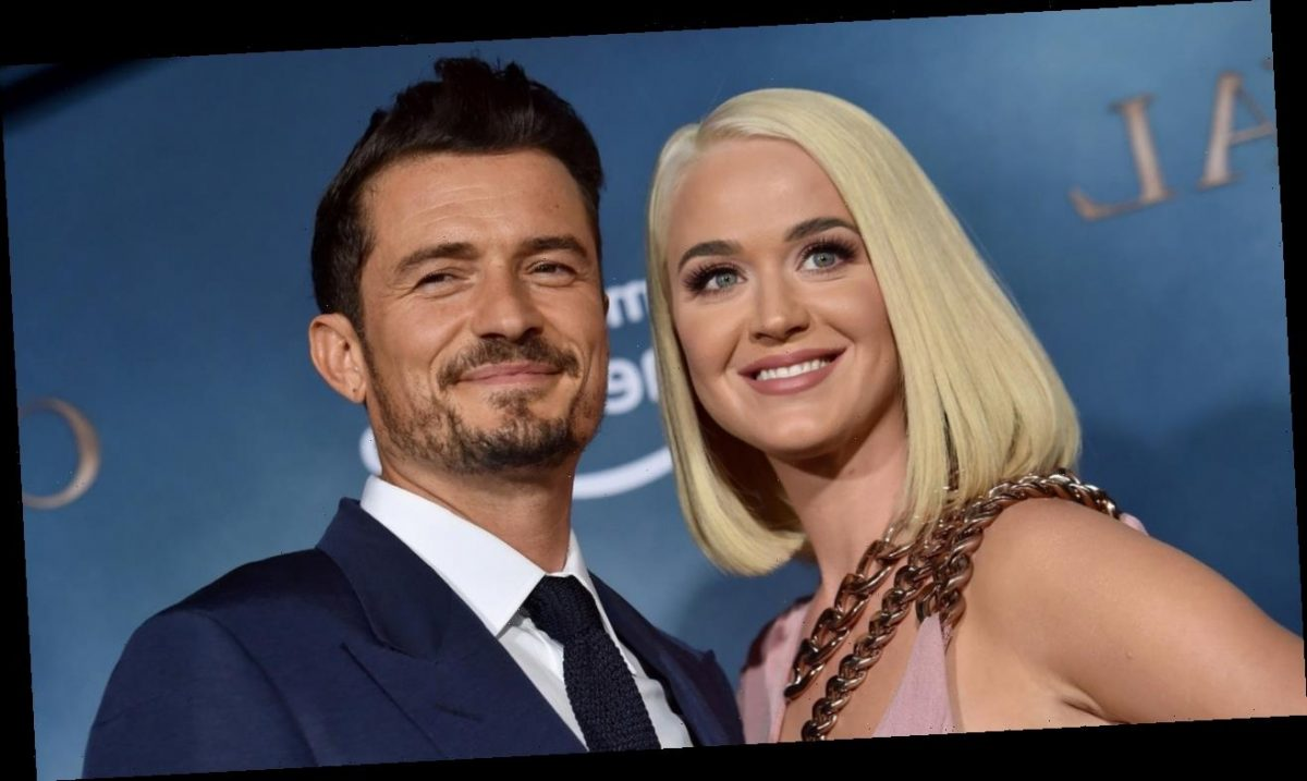 Katy Perry Says She Has 'Definitely Tested' Orlando Bloom While in Quarantine