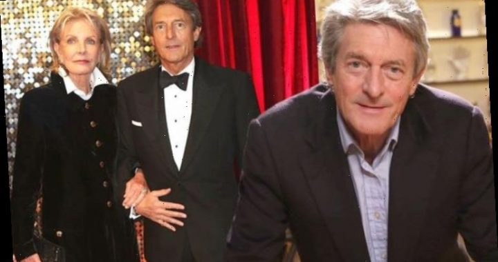 Nigel Havers: The Bidding Room host details wife's 'complaints' behind scenes of new show
