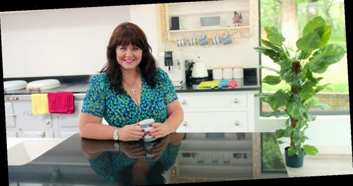 Daily Mirror agony aunt Coleen Nolan launches major survey to find out how lockdown has affected our relationships