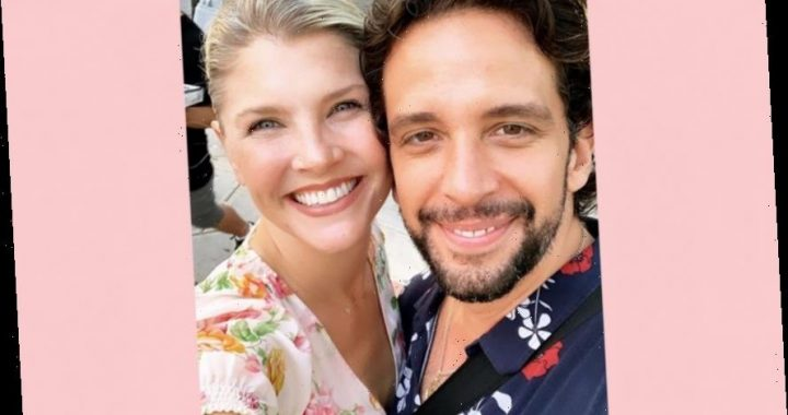 Nick Cordero's Wife Was 'Told To Say Goodbye' — But Is Still Hoping For A Miracle!