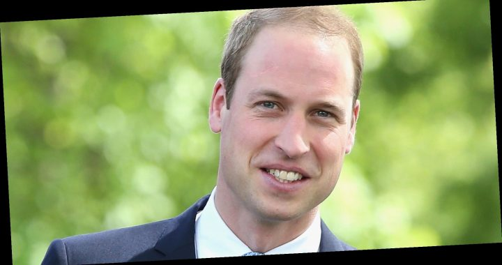 The Royal Family Has Released a New Photo of Prince William and His Children