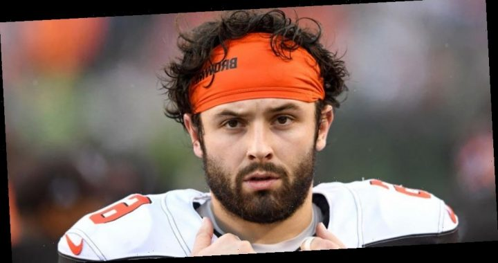 Baker Mayfield Will Kneel During the National Anthem This Season