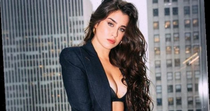 Lauren Jauregui to Step Back From Social Media While Continuing to Support Black Lives Matter
