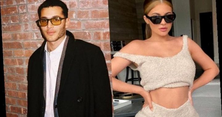 Kylie Jenner Spotted Partying With Fai Khadra, Ignoring COVID-19 Guidelines