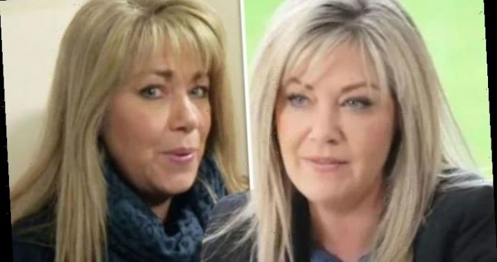 Lucy Alexander: Homes Under The Hammer star talks 'struggles' as she reacts to sad news