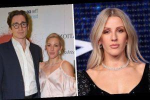 Ellie Goulding husband: Who is Ellie Goulding married to? Meet Caspar Jopling