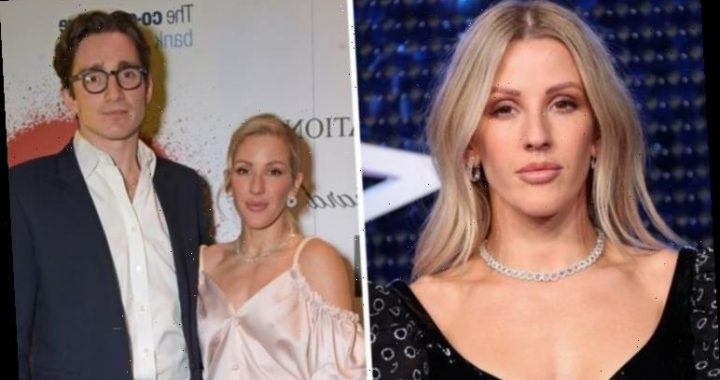 Ellie Goulding husband: Who is Ellie Goulding married to? Meet Caspar Jopling