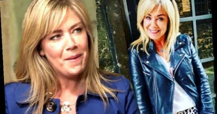 Lucy Alexander: Homes Under The Hammer star 'trying to be good' after sharing 'struggles'