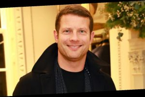 Dermot O'Leary candidly opens up on how he's coping with fatherhood following birth of son Kasper