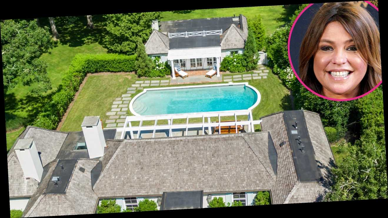 Off the Market! Rachael Ray Sells $3.25 Million Hamptons ...