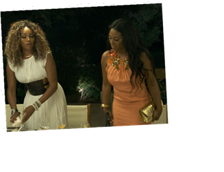 The Real Housewives of Atlanta: Forced to Film During the Pandemic?