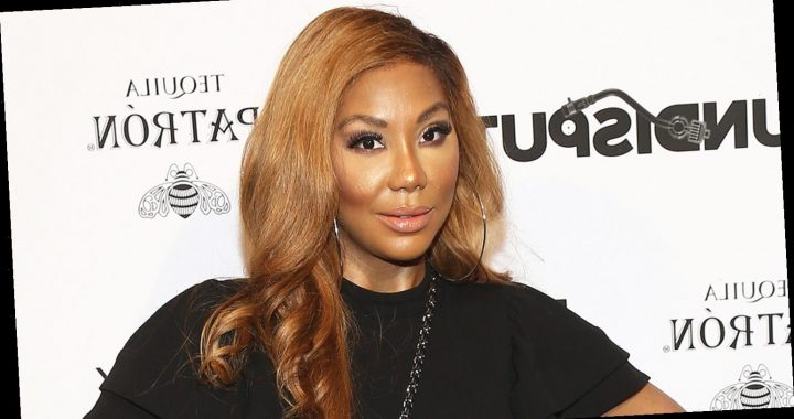 Tamar Braxton Breaks Silence on Hospitalization, Says 'Cry for Help' Was Ignored by WE tv
