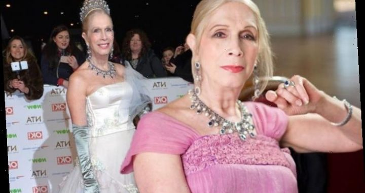 Lady Colin Campbell hints at Strictly Come Dancing appearance: 'I make no bones about it'