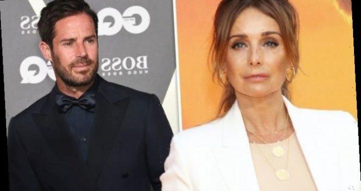 Louise Redknapp's 'heart has been broken' over ex Jamie Redknapp's new romance 'It's hard'