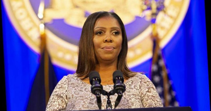New York Attorney General Letitia James Has Filed a Lawsuit to Dissolve the NRA