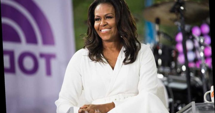 "Michelle Obama Opened Up About Experiencing ""Low-Grade Depression"""