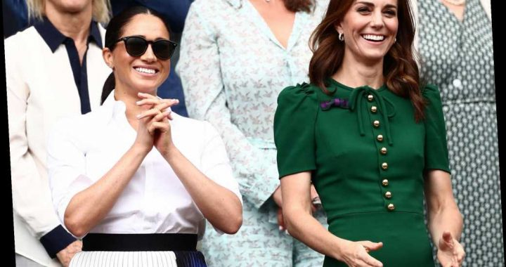Meghan Markle and Kate Middleton Went Through Intense Security Course After Their Royal Weddings