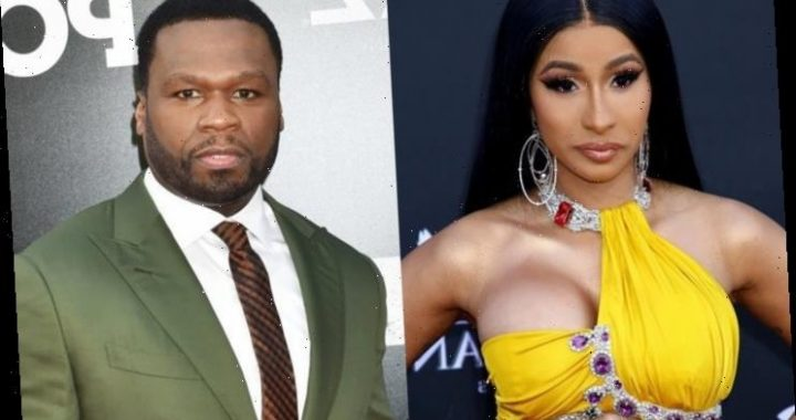 Cardi B and 50 Cent Demand Justice for Unarmed Jacob Blake After Police Shooting