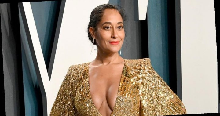 Tracee Ellis Ross Didn't Want to Do 'Lady Chores' on 'Black-ish'