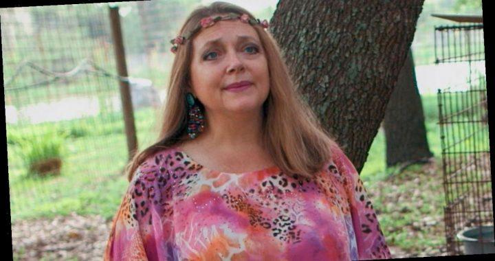 Carole Baskin Condemns Cardi B & Megan Thee Stallion's 'WAP' Video