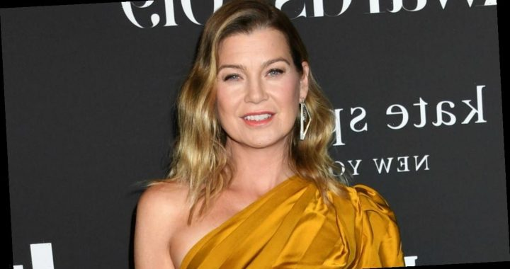 Ellen Pompeo Reveals When She Wants to Leave 'Grey's Anatomy'