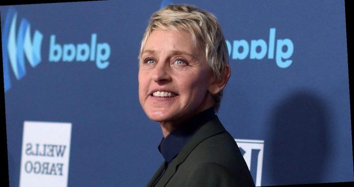 'The Ellen DeGeneres Show': 3 Top Producers Out Amid Investigation