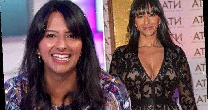 Ranvir Singh addresses 'worries' ahead of Strictly 2020 as she spills on show shake-up