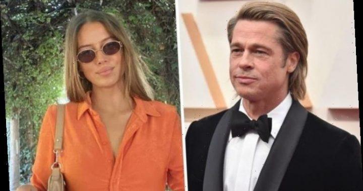 Brad Pitt new girlfriend: Who is Nicole Poturalski? Inside relationship