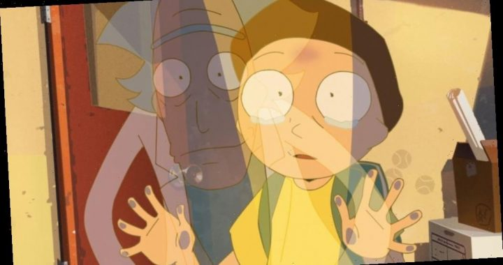 'Rick and Morty' Wins Second Best Animated Program Emmy
