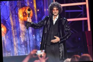 Howard Stern Has Controversial Advice for Ellen Degeneres