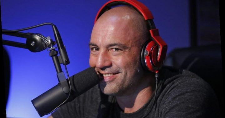 Who Is Joe Rogan's Wife Jessica? Here's Everything to Know