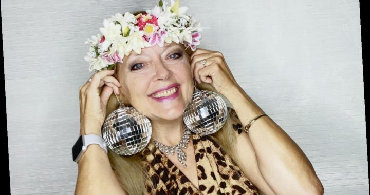 """Carole Baskin's First 'DWTS' Performance Song Is """"Eye Of The Tiger,"""" Obvi"""
