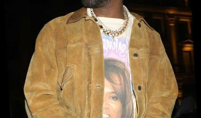 "Kanye West's Leaked ""Feel Me"" Video Features Kim Kardashian Birthing Kylie Jenner"