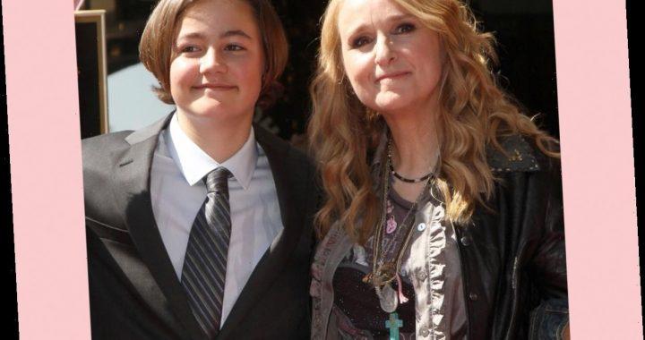 Melissa Etheridge Discusses 'Stigma' Of Addiction After Son's Fatal Overdose