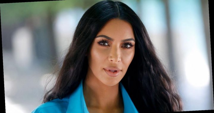 Kim Kardashian Is Freezing Her Facebook and Instagram — Here's Why