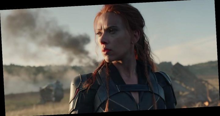 'Black Widow' has been delayed again until next May, shifting the dates of other upcoming Marvel movies