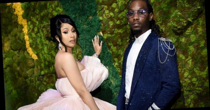 Cardi B and Offset Split: A Look Back at Their Years-Long Romance