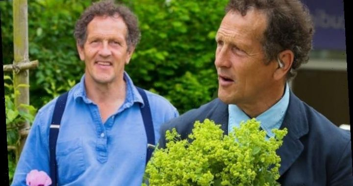 Monty Don: Gardeners' World host opens up on difficult time with wife 'We lost everything'