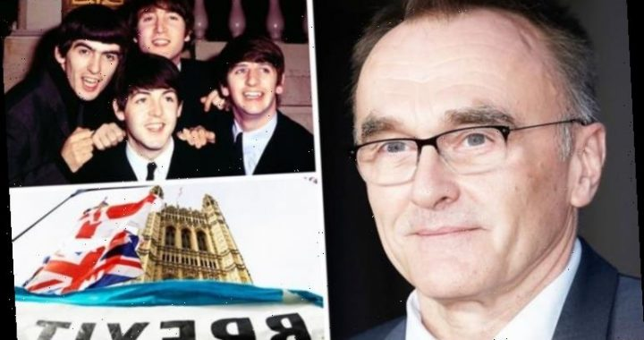 Danny Boyle's crippling Brexit fear about film release unveiled