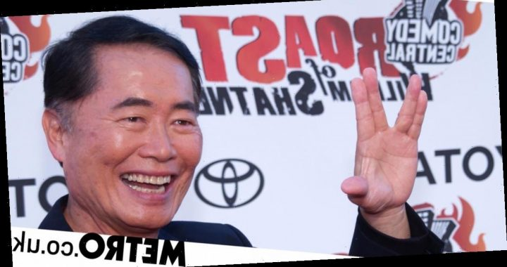 George Takei hits back at William Shatner's 'bile' as feud continues to roll on