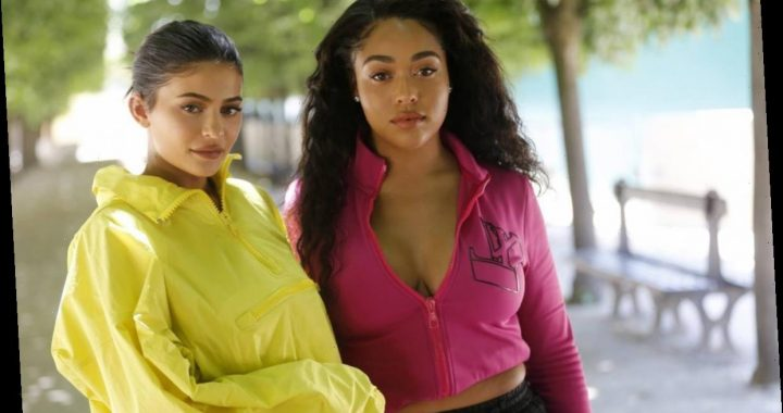 Kylie Jenner Includes Jordyn Woods in Recent YouTube Video-Do They Miss Each Other?