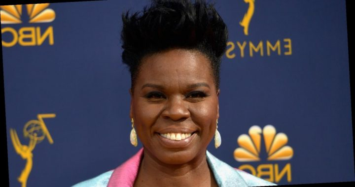 The only thing Leslie Jones misses about Saturday Night Live