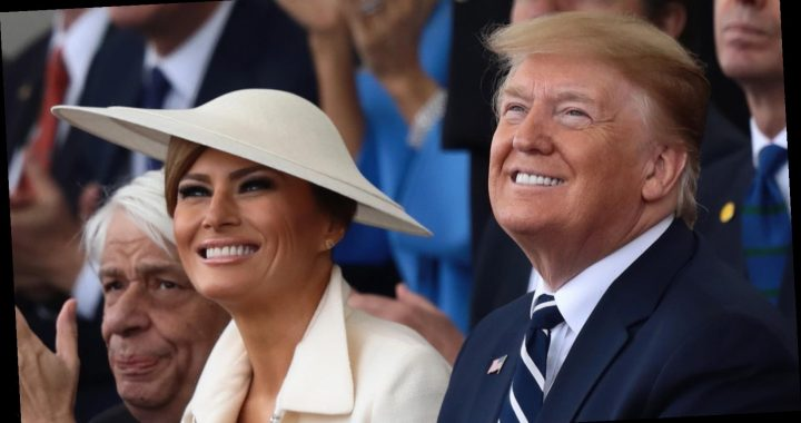 The truth about Melania and Donald Trump's marriage