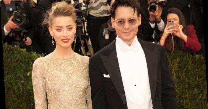 Johnny Depp Can No Longer Put Off Deposition in Defamation Case Against Amber Heard
