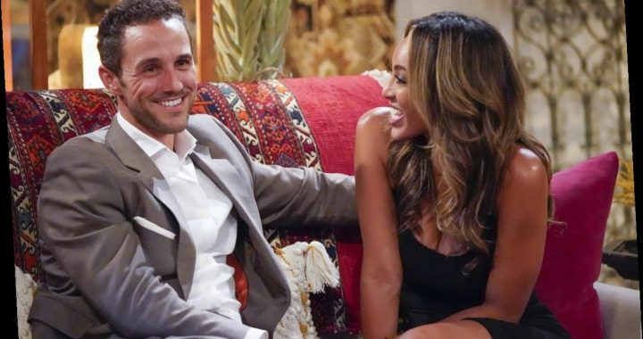 What Is Zac C.'s Real Job? The 'Bachelorette' Star Has Fans Intrigued